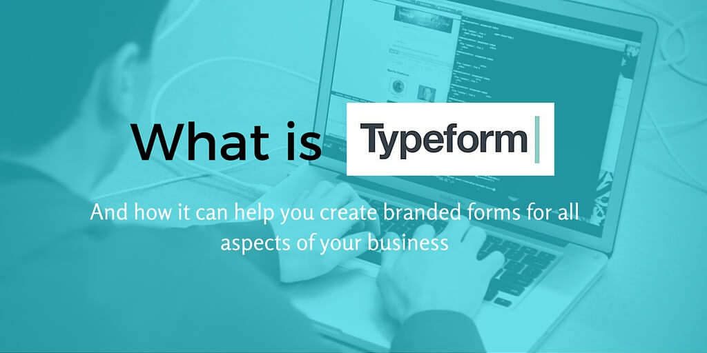 web design sydney typeform