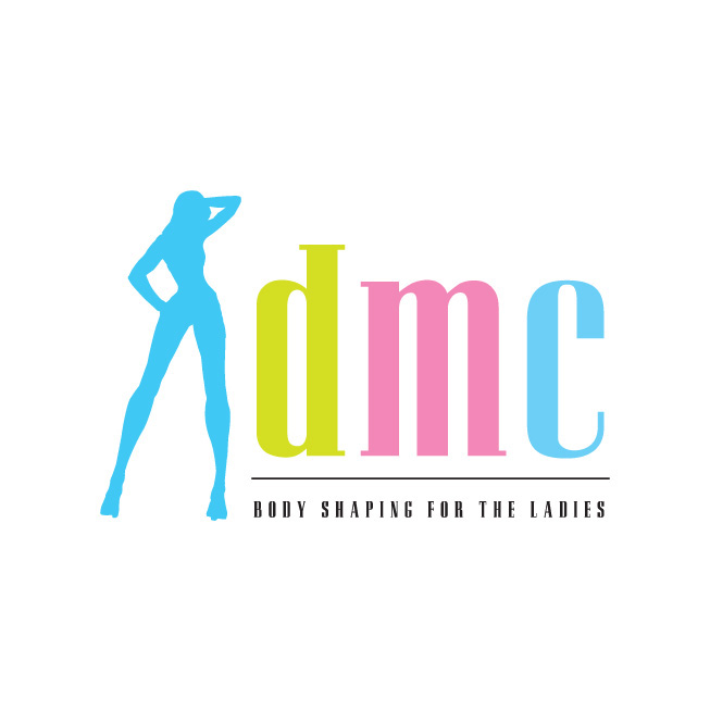 business-logo-design-dmc body shaping
