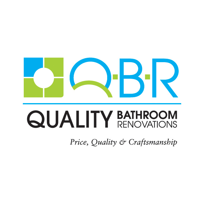 logo-design-sydney-qbr bathrooms