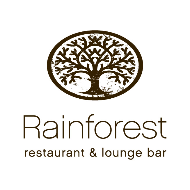 logo-design-sydney-rainforest restaurant